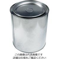 インダストリーコーワ KOWA 空缶無地1L手無シングル 11092 1個 806-6142 (直送品)