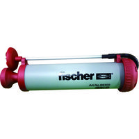フィッシャージャパン(fischer) フィッシャー 孔内清掃用ダストポンプ ABG 89300 1本 827-8508 (直送品)