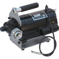 アクアシステム 高粘度オイル用電動ハンディポンプ (単相200V) 油 EV-200 509-5760(直送品)