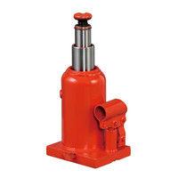 マサダ製作所 二段式油圧ジャッキ 4トン HPD-4I 1台(直送品)