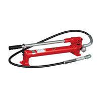 マサダ製作所 手動式油圧ポンプ MP4-S 1台 (直送品)