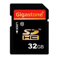 【アウトレット】Gigastone SDHCカード 32GB class10 GJS10/32G 1個