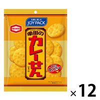 亀田製菓 亀田のカレーせんミニ(52g)