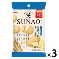 SUNAO発酵バター小袋 3袋