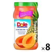 ドール フルーツボトル トロピカルフルーツ 665g 1セット(8個)