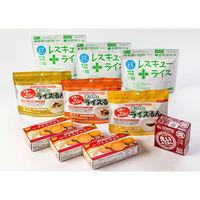 タナカシンソー アレルギー対応非常食セットA 39995 1個(直送品)