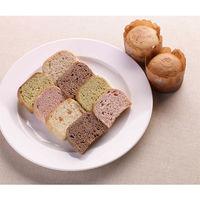 アンシンク 生命のパン あんしん ホワイトチョコ&ストロベリー 81645 1箱(24個)(直送品)