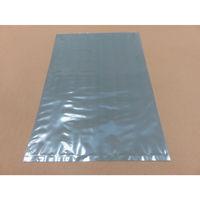 サンプラスチック 永久帯電防止袋 厚み0.05mm 200×300 2030S 1箱(1000枚) (直送品)