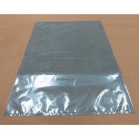 サンプラスチック 永久帯電防止袋 厚み0.05mm 400×550 4055S 1箱(500枚) (直送品)