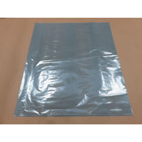 サンプラスチック 永久帯電防止袋 厚み0.05mm 550×650 5565S 1箱(100枚) (直送品)