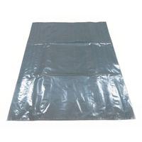 サンプラスチック 永久帯電防止袋 厚み0.05mm 650×800 6580S 1箱(100枚) (直送品)