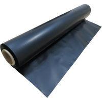 サンプラスチック 導電フィルム シート100m巻 厚み0.1mm 幅1000 HL-Bシート(S10) 1箱(2本) (直送品)