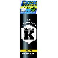 貝印 MEN,S K 薬用シェービングフォーム220g 001352