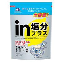 森永製菓 MORINAGA 塩飴 inタブレット塩分プラス 1袋(500g)