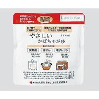 船山 災害用レトルト食品 かぼちゃがゆ 50袋入 7043406 1箱(50袋) 3-4647-06(直送品)