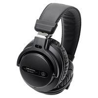 オーディオテクニカ DJヘッドホン ブラック ATH-PRO5X BK 1個  (直送品)