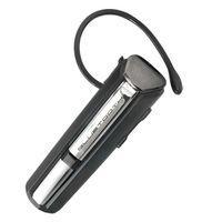 カシムラ Bluetoothイヤホンマイク ブラック BL-72 1個  (直送品)