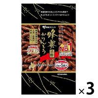 東京カリント 蜂蜜かりんとう 黒蜂 25g×5袋入り
