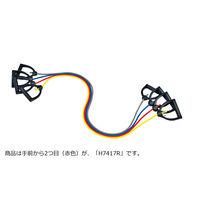 トーエイライト エクササイズチューブ赤8.5mm kari20180510-089 1本(取寄品)