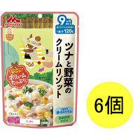 森永乳業 G-25ツナと野菜のクリーム120g