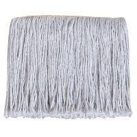 水拭きモップ 替え糸 260g 1セット(5枚:1枚×5)