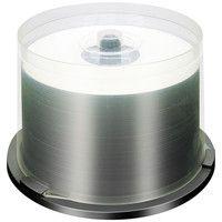三菱ケミカルメディア PCデータ用DVD-R 4.7GB 16倍速対応スピンドル DHR47JP50F 1パック(50枚)