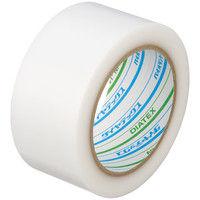 パイオランクロス粘着テープ 塗装養生用 クリア 養生テープ 幅50mm×25m巻 Y-09-CL ダイヤテックス 1セット(90巻:30巻入×3箱)