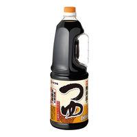 ヤマキ 鰹節屋のだし つゆ ボトル1.8L