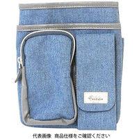 コヅチ(KOZUCHI) コヅチ 匠 アイコスケース付マルチケース NTD-04 1セット(2個) (直送品)