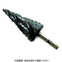 アークランドサカモト(ARCLAND SAKAMOTO) WIZ'A(ウイザ) 四枚刃ステップドリル 6〜30mm FS-630D(直送品)