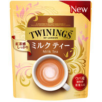 片岡物産 トワイニング インスタント ミルクティー 1袋(190g)