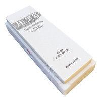 SHAPTON シャプトン セラミック砥石 刃の黒幕 #120荒砥石 ホワイト ATIA901(取寄品)