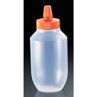 シービープラス ドレッシングボトル(ネジキャップ式) PP-740 790cc BDL8505(取寄品)