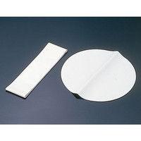デコレーションケーキ型用敷紙(30枚入) 中 18cm用 WSK17018 霜鳥製作所(取寄品)