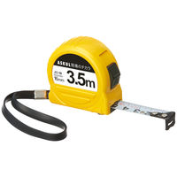 コンベックス 16mm幅×3.5m 黄