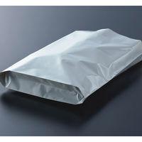 今村紙工 宅配袋(ポリエチレン製) 底マチ付 白 特大サイズ 封かんシール付 1パック(10枚入)