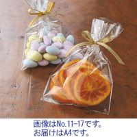 福助工業 オーピーパックC(シールなし)A4 1袋(100枚入)