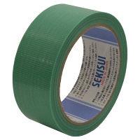 養生テープ フィットライトテープ No.738 緑 幅38mm×長さ25m巻 1巻