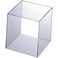 スマイル 4面キューブボックス 30cm角 1個