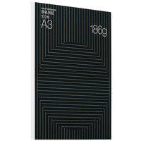 アスクル インクジェット&レーザー対応 厚紙用紙  A3 1冊(100枚入)