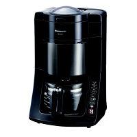 パナソニック コーヒーメーカー NC-A57-K