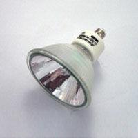 ハロゲン電球 110V用(ミラー付) 100W形広角(70径)(W) JDR110V57WLW/K7UV-H 1箱(10個入) ウシオライティング