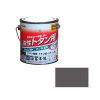 アサヒペン トタン用 0.7L ねずみ色 9010293(直送品)