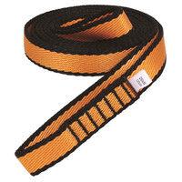 トーワ(TOWA) TOWA オープンスリング 20mmX120cm オレンジ OS20120 1個(直送品)