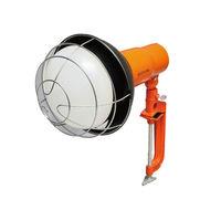 アイリスオーヤマ LED投光器 作業灯 防雨型 屋内・屋外兼用 5500lm LWT-5500CK(568661)