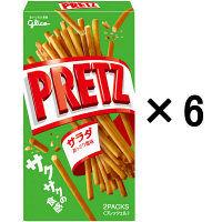 プリッツ サラダ 箱69g
