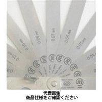 永井ゲージ製作所 JISすきまゲージ 100A19 1個 (直送品)