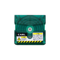 カール事務器 トリマー替刃 筋押し刃 TRC-620 2個(直送品)
