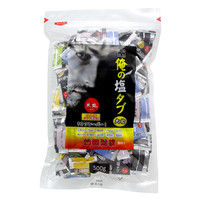 和勝会 和勝 俺の塩タブ 袋入り WA-ST500F 1個(直送品)
