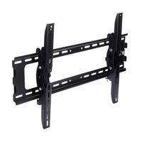 StarTech.com 液晶テレビ用壁掛け金具 32-75インチに対応 上下角度調節 FLATPNLWALL(直送品)